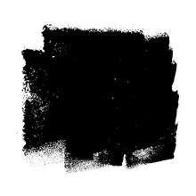 Roller Paint Texture