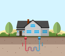 Geothermal Green Energy Concep...