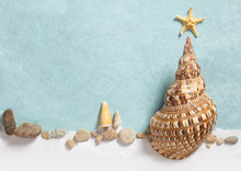 Alternative Christmas Tree.