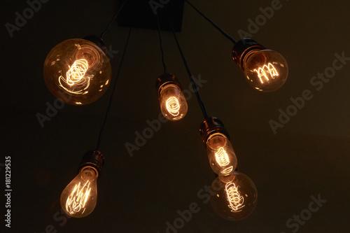 Fotografie, Obraz  Lighting