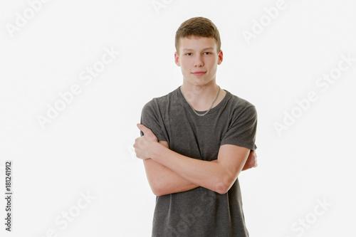 Photo  Jugendlicher