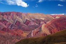 Il Cerro Dei 14 Colori, Nel No...