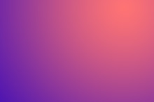 Smooth Gradient Texture Color