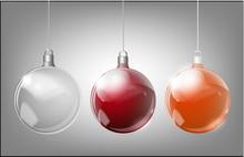 Vector Christmas Fir Tree And ...