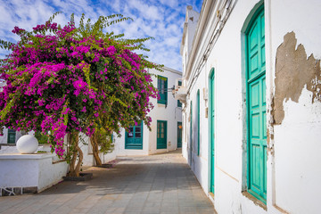 Fototapeta Lanzarote