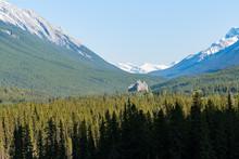Famous Fairmont Banff Springs ...