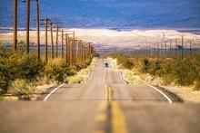 California Desert Road Trip