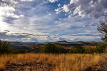 Ft. Davis Texas Landscape3