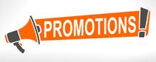 Promotions Sur Mégaphone