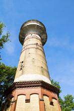 Wieża Ciśnień W Sulechowie