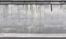 Concrete Wall, Fence, Texture,...
