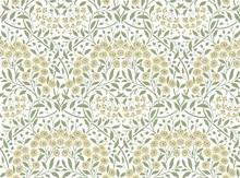 Floral Seamless Pattern. Moder...