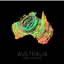 Australia Creative Designed Si...