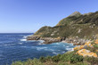 The natural paradise of the Canary Islands is located northwest of Spain in the Autonomous Community of Galicia