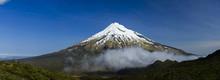 Mt Taranaki Mt Egmont