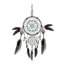 Magical Dream Catcher With Sac...