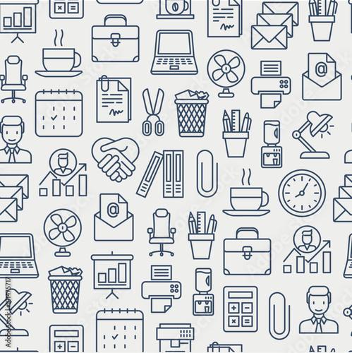 biurowy-bezszwowy-wzor-z-cienkimi-kreskowymi-ikonami