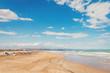 Valencia La Malvarrosa beach
