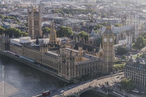 Fototapeta Wycieczka do Londynu
