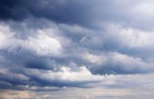 Nimbus Clouds, Nimbus Sky Natural Backgrounds