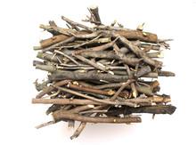 Gathered Wood.