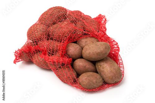 Photo  Kartoffelsorte Laura