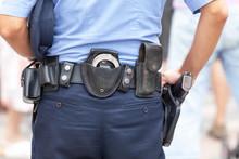 Police Officer. Law Enforcement.