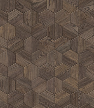 Natural Wooden Background Hone...