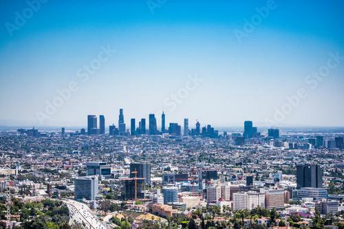 Obraz na dibondzie (fotoboard) LA