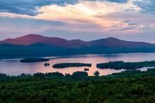 Lake George Twilight
