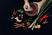 The Art Of Thai Cuisine - Thai...