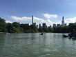 Central Park late