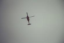 Israeli Military UH-60 Black H...