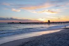 Sunset San Clemente