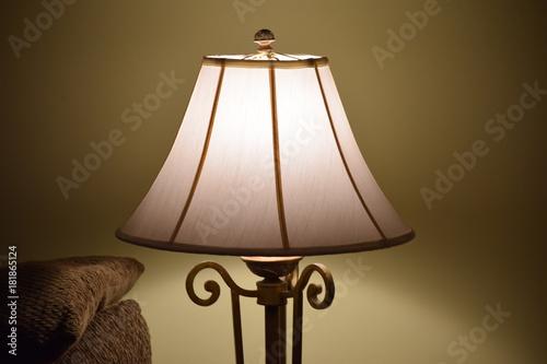 Fotografie, Obraz  Lamp Shade