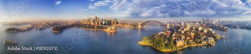 Photo  D Sy Kurraba City Panorama