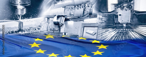 Industrie in Europa