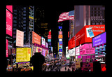 Times Square w nocy - 181927781