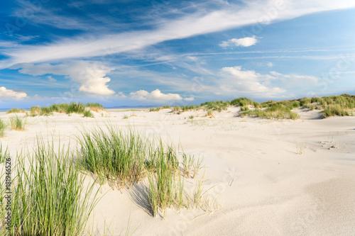 Spoed Foto op Canvas Noordzee Nordsee, Strand auf Langeoog: Dünen, Meer, Entspannung, Ruhe, Erholung, Ferien, Urlaub, Glück, Freude,Meditation :)