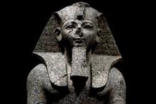 Pharaoh Egyptian God Dead Reli...