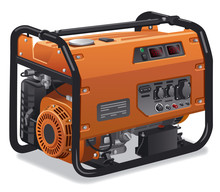 Immovable Power Generator