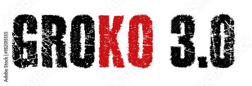 Obraz na plátně GROKO 3.0