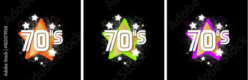 Foto 70's / The seventies