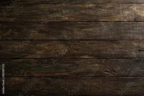Fototapeta Rustic Wooden Background obraz na płótnie