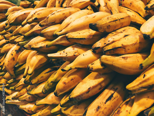 cooking Bananas - Plantains