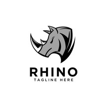 Head Rhino Logo