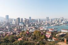 China Yantai Landscape