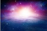 Fototapeta Kosmos - Space.