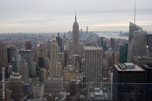 Fototapeta Empire State Building