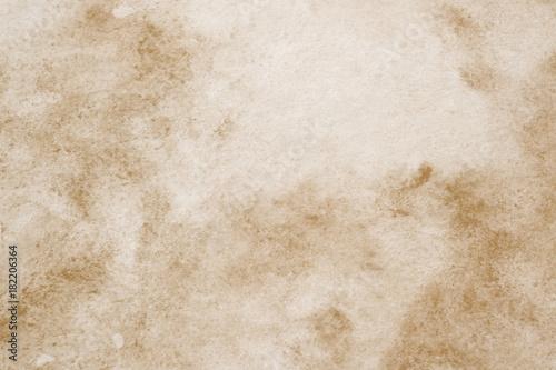 brazowy-streszczenie-teksturowanej-akwarela